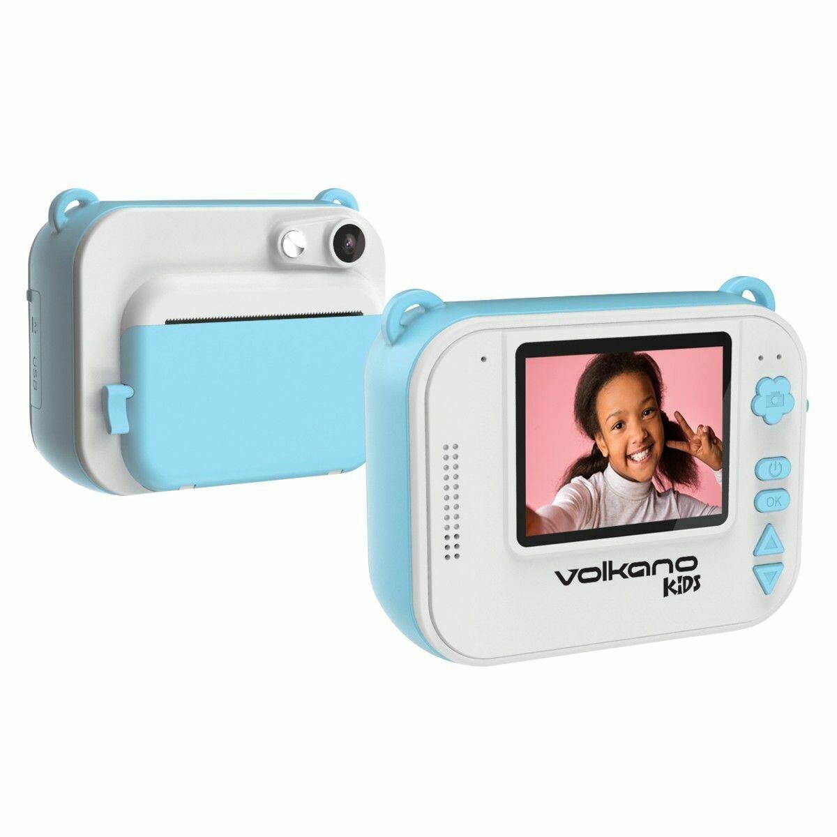Volkano Kids Pronto series Instant Digital Camera