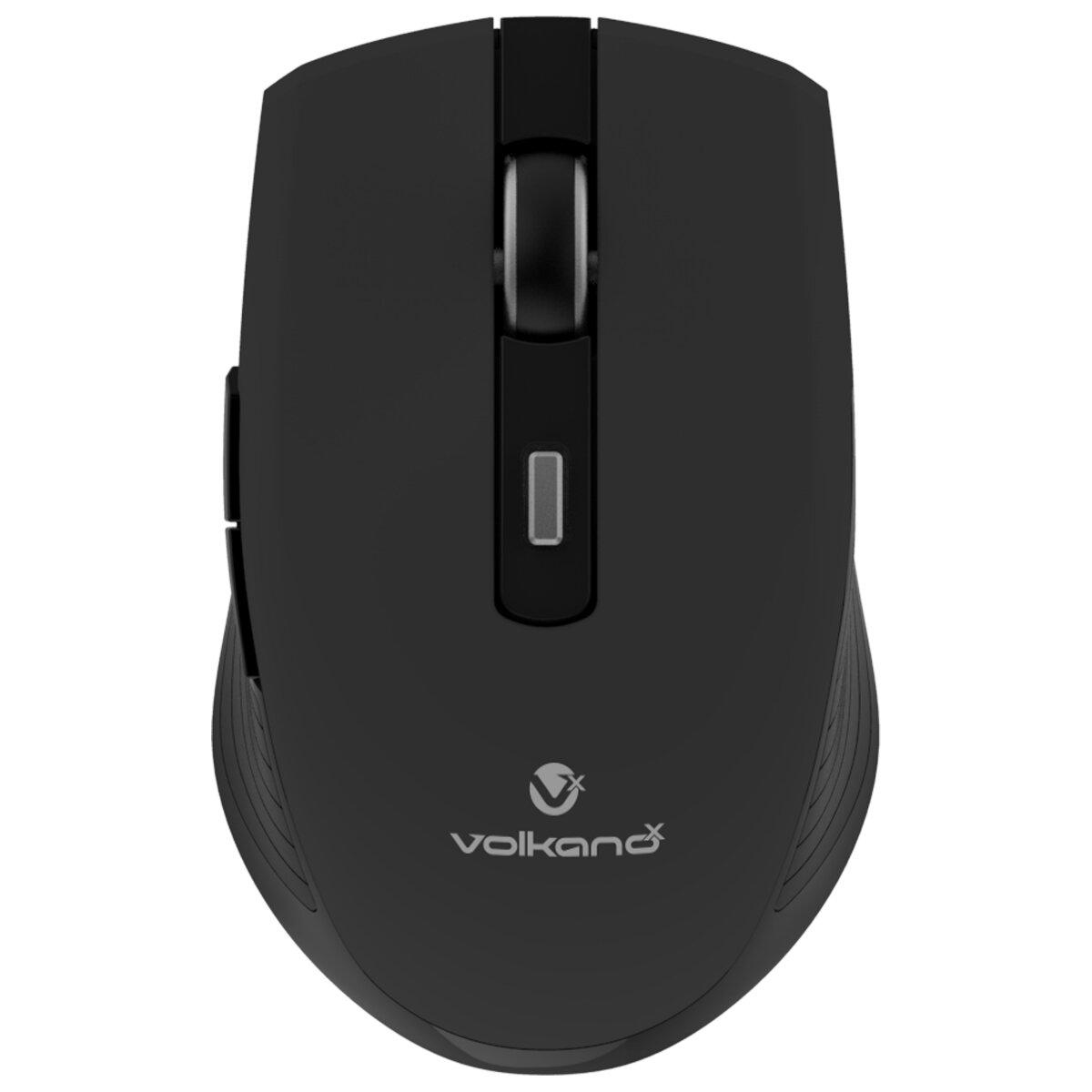 VolkanoX Uranium series 6 button Wireless Mouse