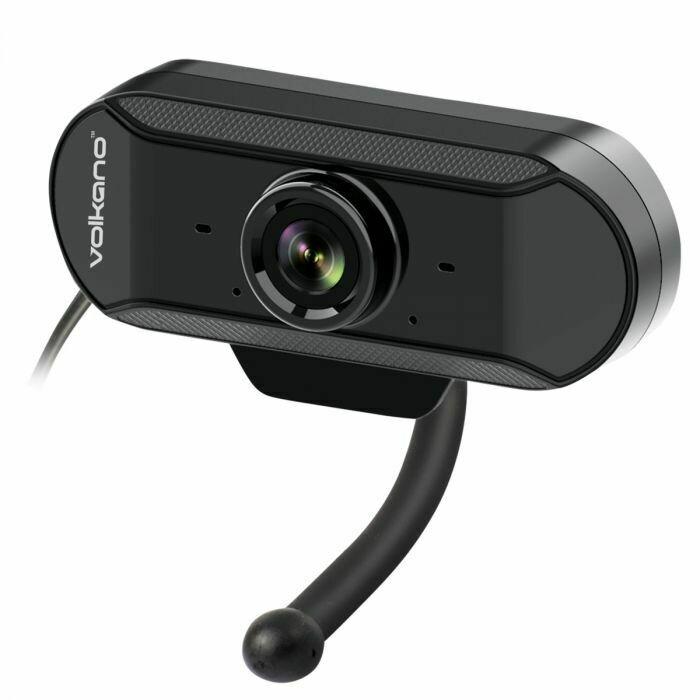 Volkano Zoom 640 Webcam