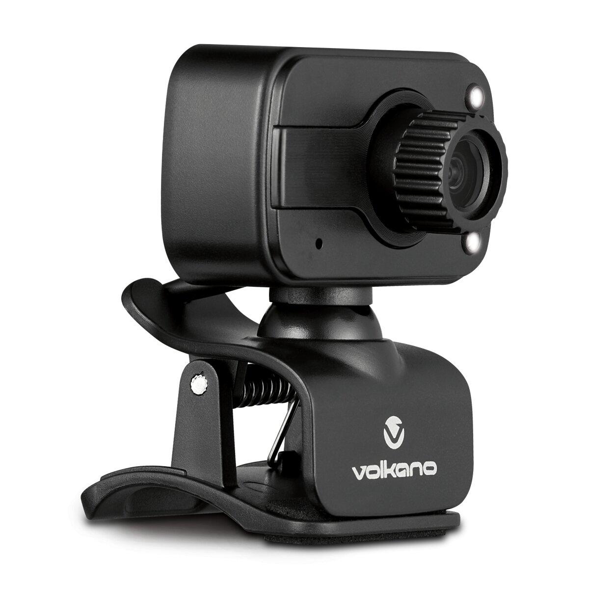Volkano Zoom 700 Webcam