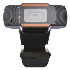 Volkano Zoom 720 Webcam