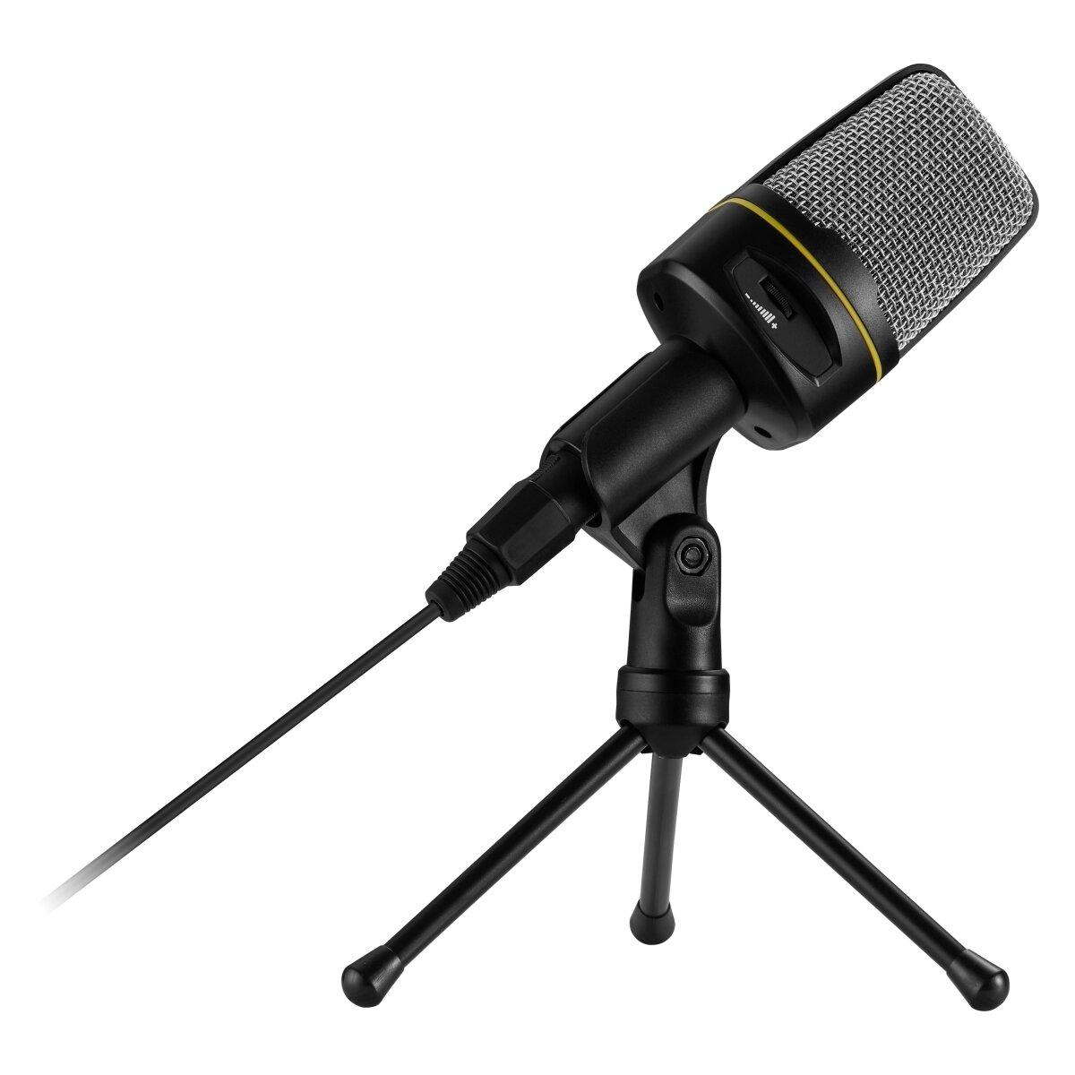 Volkano Stream Media series 3.5mm Microphone