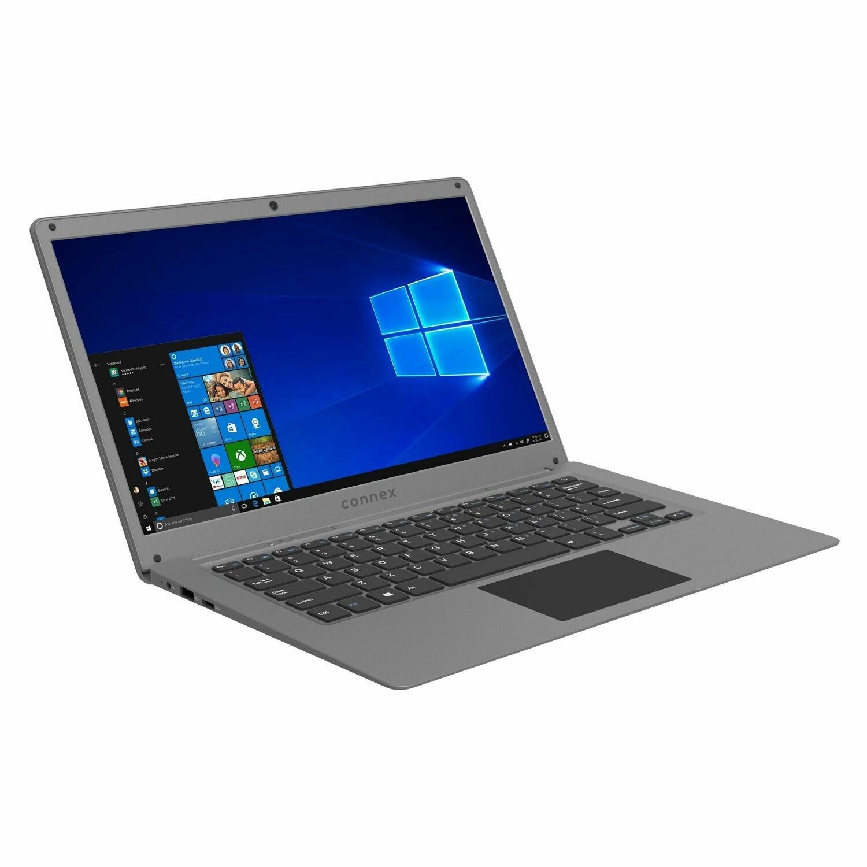 Connex SwiftBook-PRO Celeron 3350 Apollo Lake,4/64GB,1366x768,HDD bay