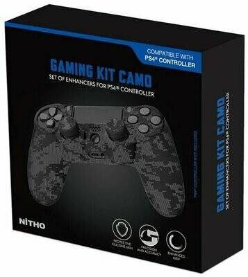 Nitho PS4 Gaming Kit