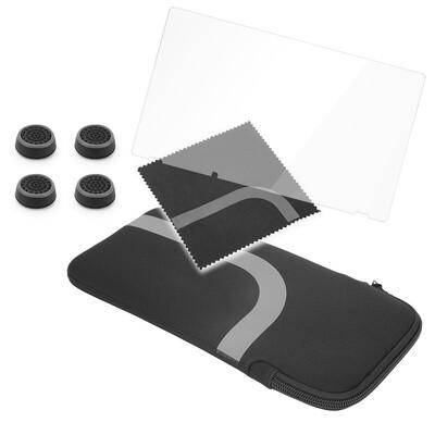 VX Gaming Mob Switch Starter Pack - Black (Nintendo Switch)