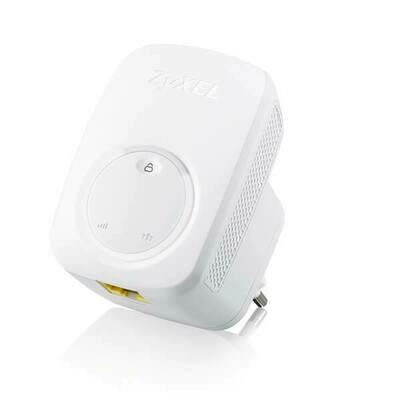 ZYXEL WRE2206 Wireless N300 High Power Range Extender