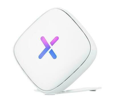 ZYXEL Multy U WiFi System (Single) AC2100 Tri-Band Mesh WiFi