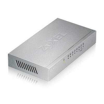 ZYXEL ES-108A V3 8-Port Desktop Fast Ethernet Switch