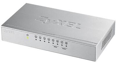 ZYXEL GS-108B V3 8-Port Desktop Gigabit Ethernet Switch