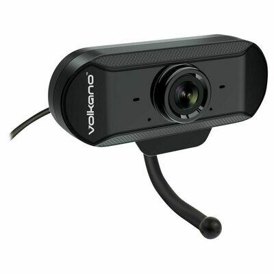 Volkano Zoom 1080 Webcam
