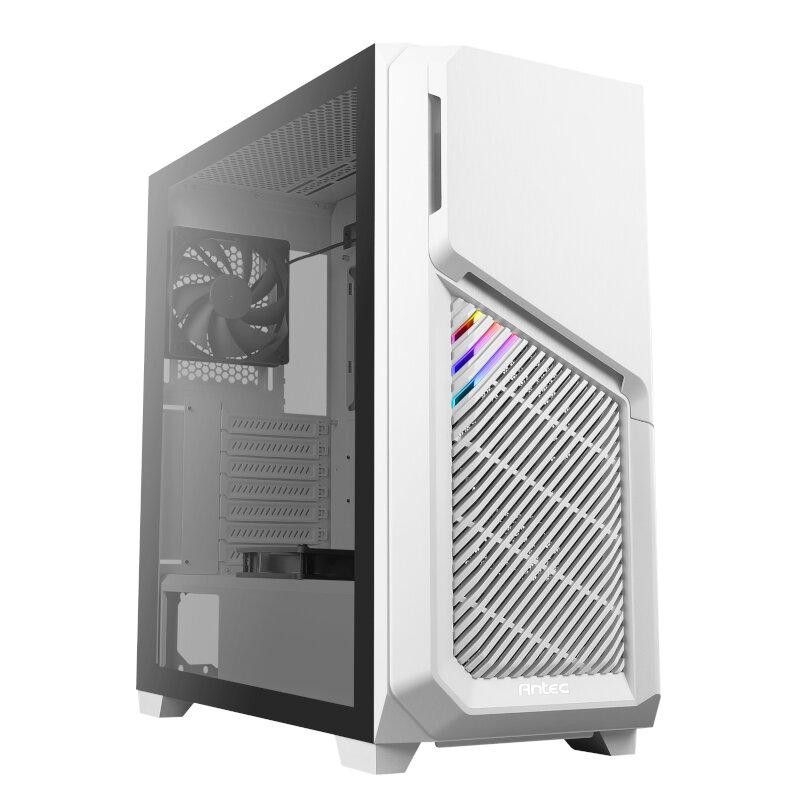 ANTEC CHASSIS DP502 ARGB ATX WT