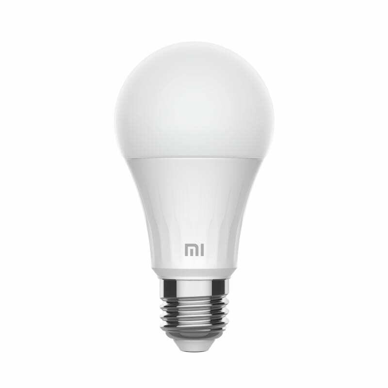 Xiaomi Mi Warm White Smart LED Bulb