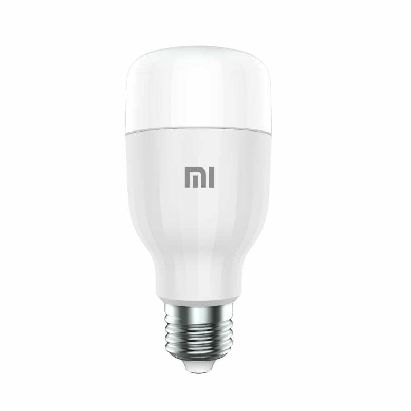 Xiaomi Mi Essential Smart LED Bulb