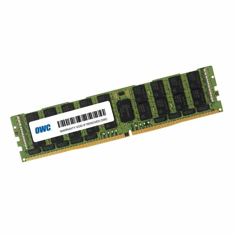 OWC Mac 16GB DDR4 2933MHz ECC RDIMM