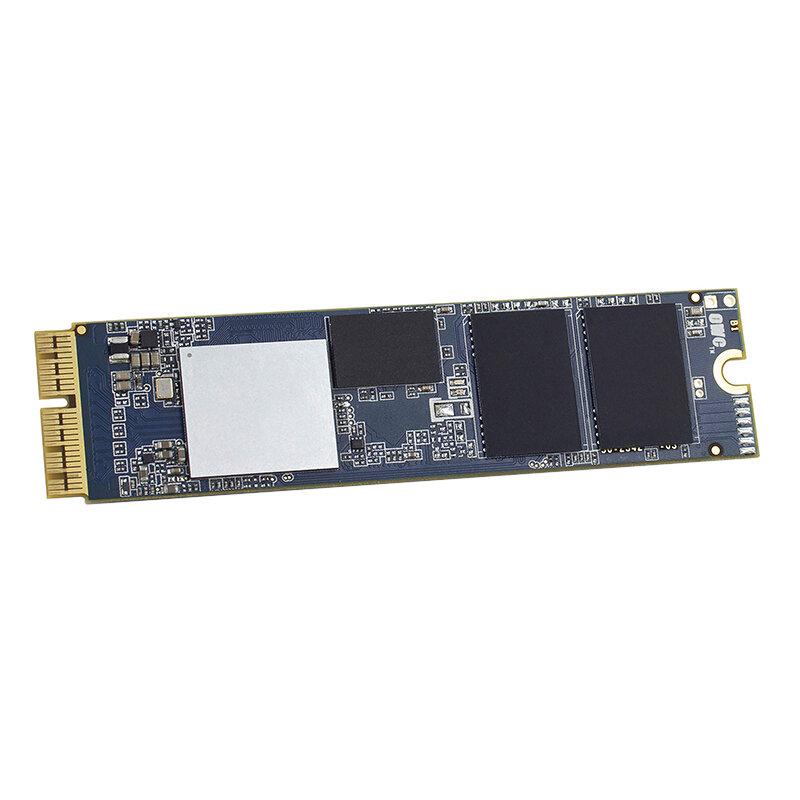 OWC Aura Pro X2 2TB MBA MBP W/Retina and MP mSATA SSD