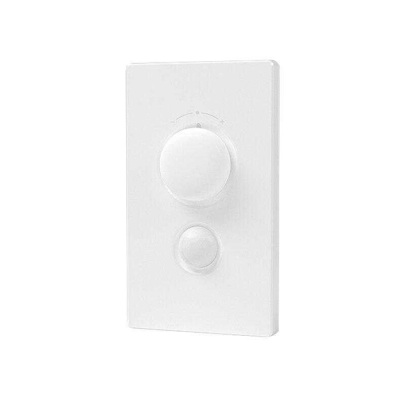 Lifesmart Dimmer and Motion Sensor - White