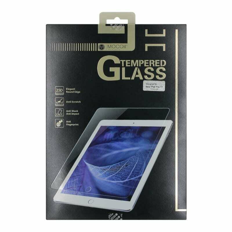Mocoll 2.5D 9H Hardness 0.33mm 11 iPad Pro Clear