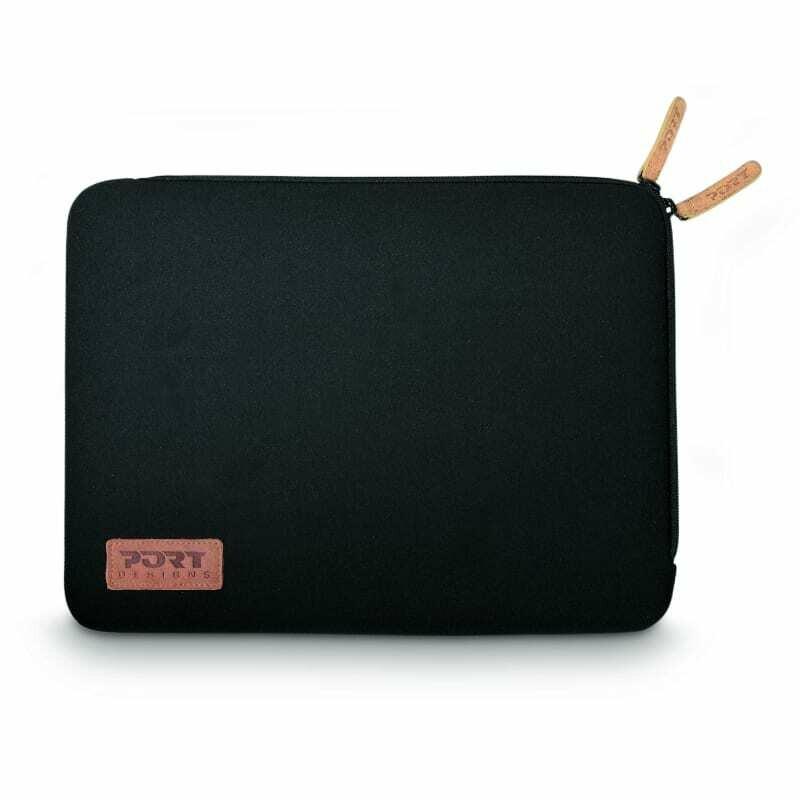 Port Designs TORINO 10/12.5 Notebook Sleeve Black