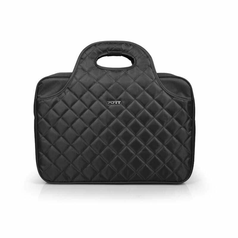 Port Designs FIRENZE 15.6 Toploading Case Black