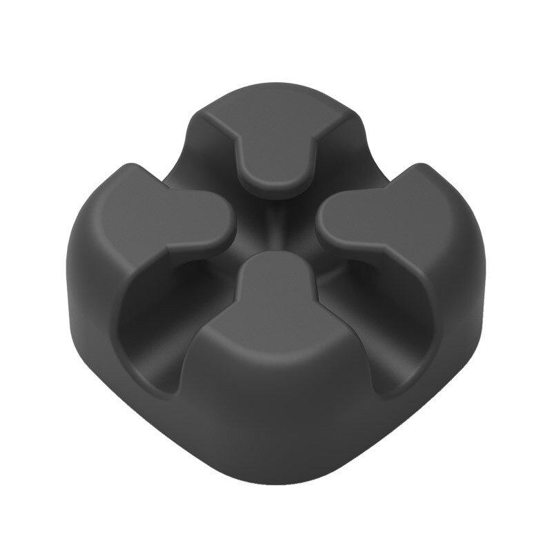 Orico Desktop Cross Clip Cable - Black