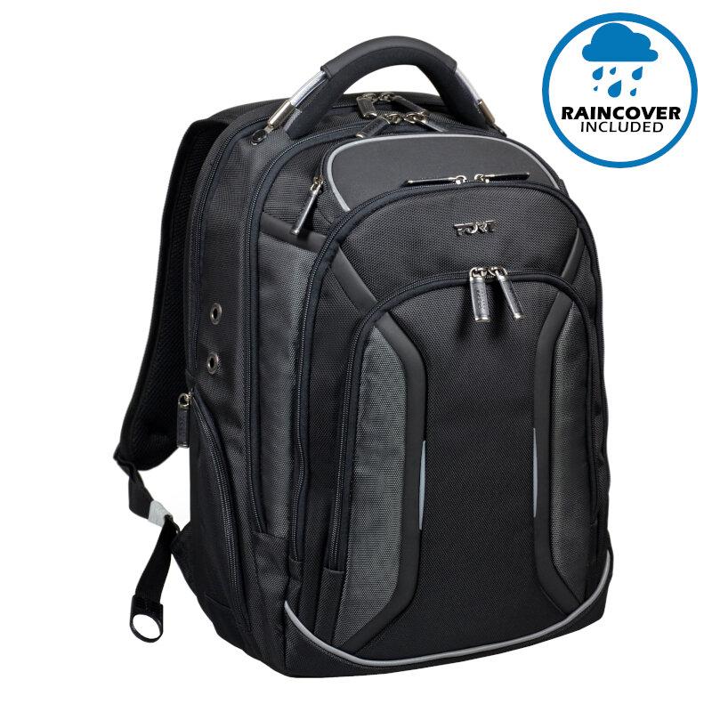 Port Designs MELBOURNE 15.6 Backpack Case Black