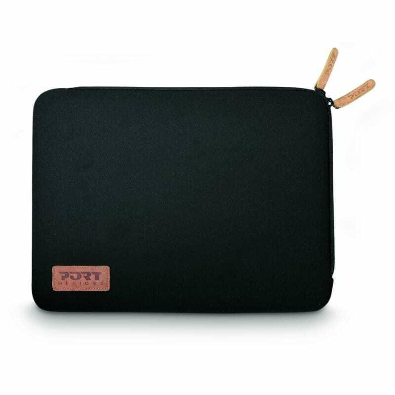 Port Designs TORINO 13.3 Notebook Sleeve Black