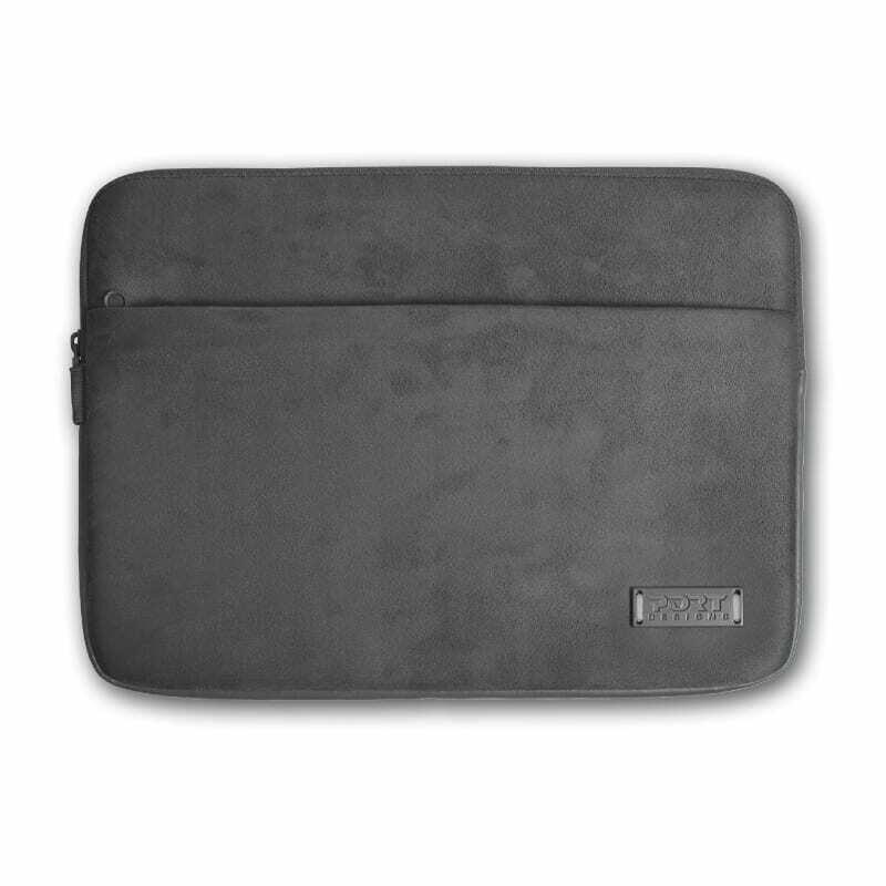 Port Designs MILANO 10/12.5 Notebook Sleeve Grey