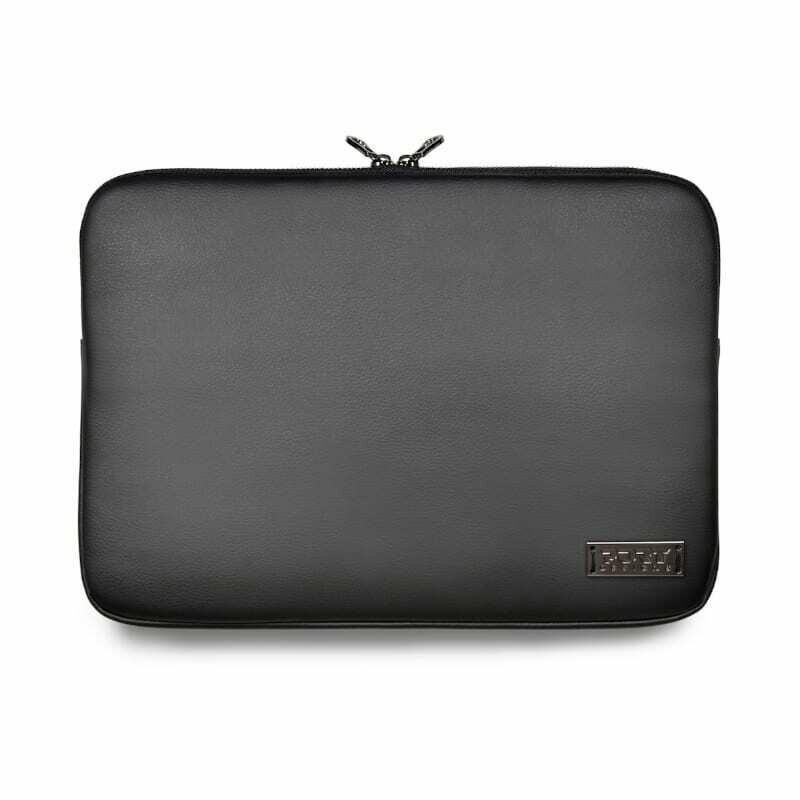 Port Designs ZURICH 12 Macbook Sleeve Black