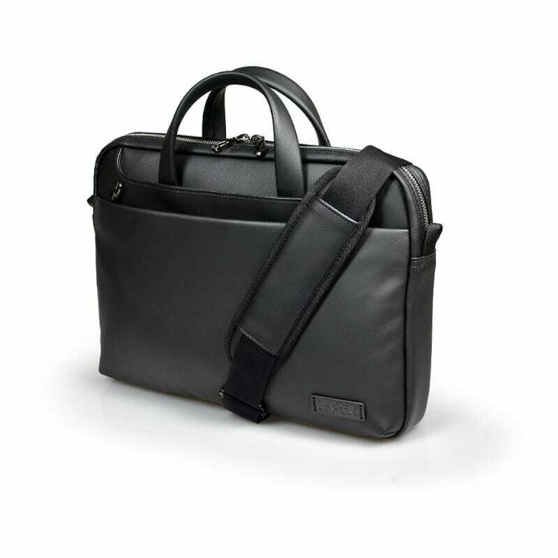 Port Designs ZURICH 14/15.6 Toploading Case Black