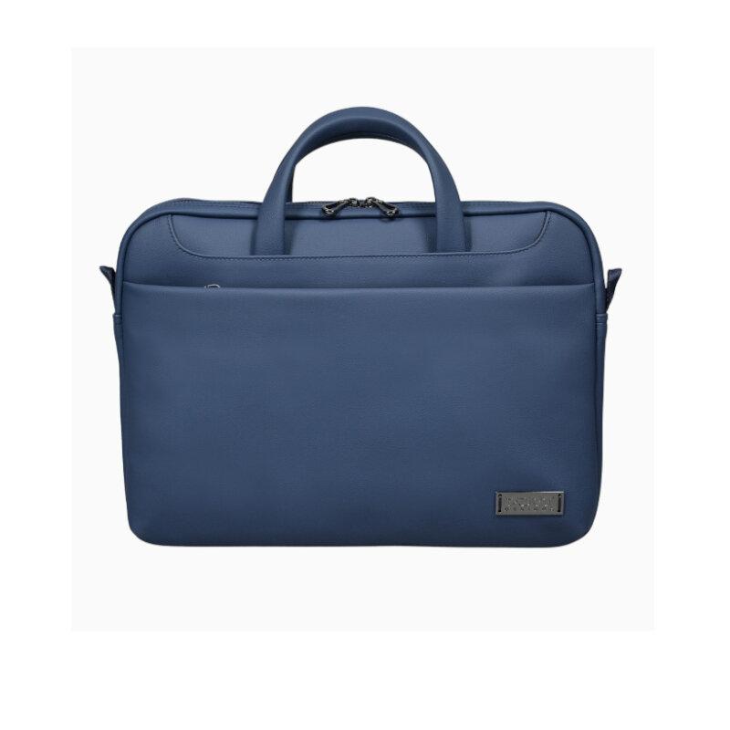 Port Designs ZURICH 13/14 Toploading Case Blue