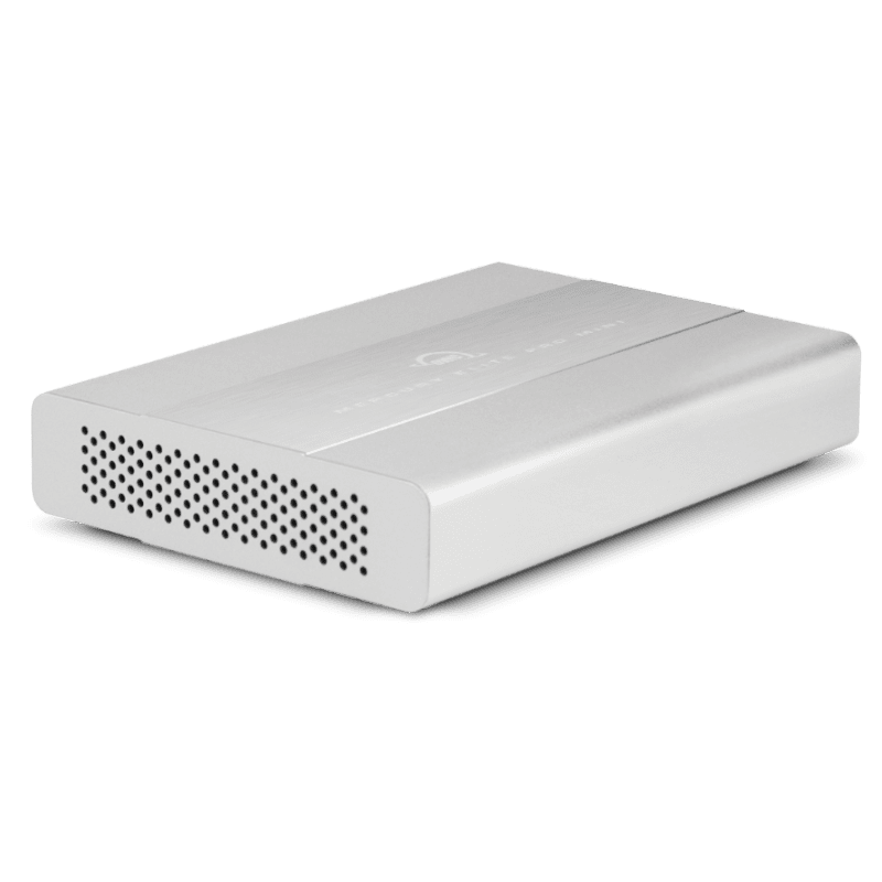 OWC Mercury Elite Pro Mini USB-C,ESATA, 2.5 0TB