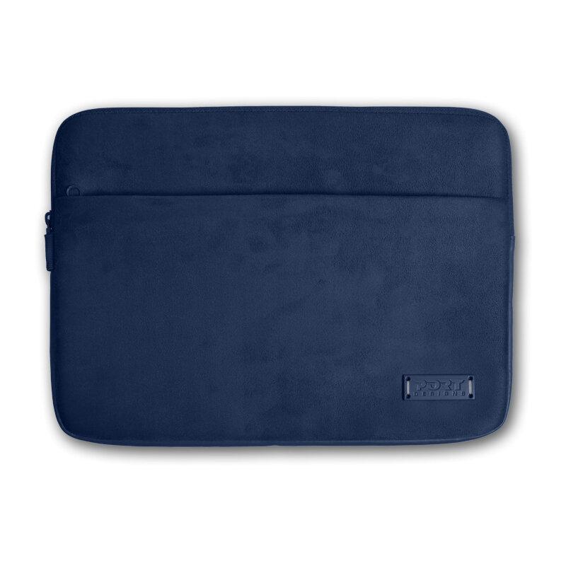 Port Designs MILANO 13/14' Notebook Sleeve Blue