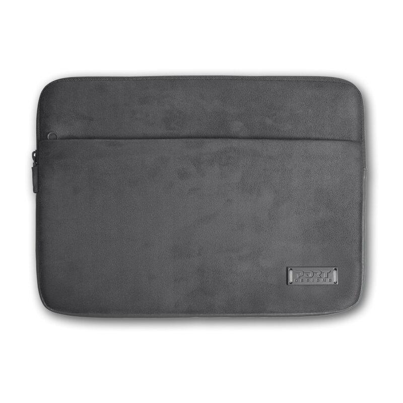Port Designs MILANO 13/14' Notebook Sleeve Grey