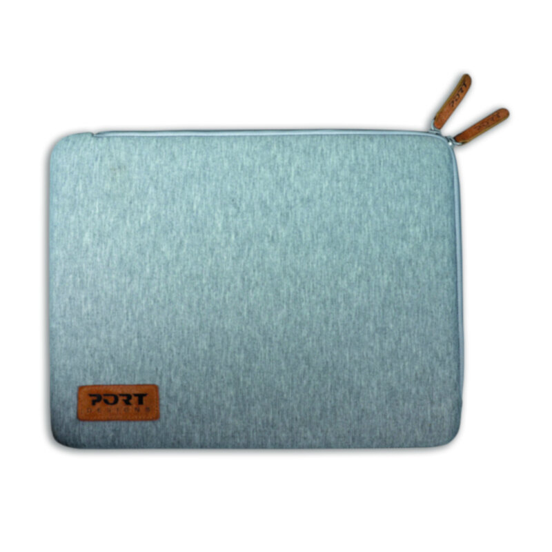 Port Designs TORINO 14/15.6' Notebook Sleeve Grey