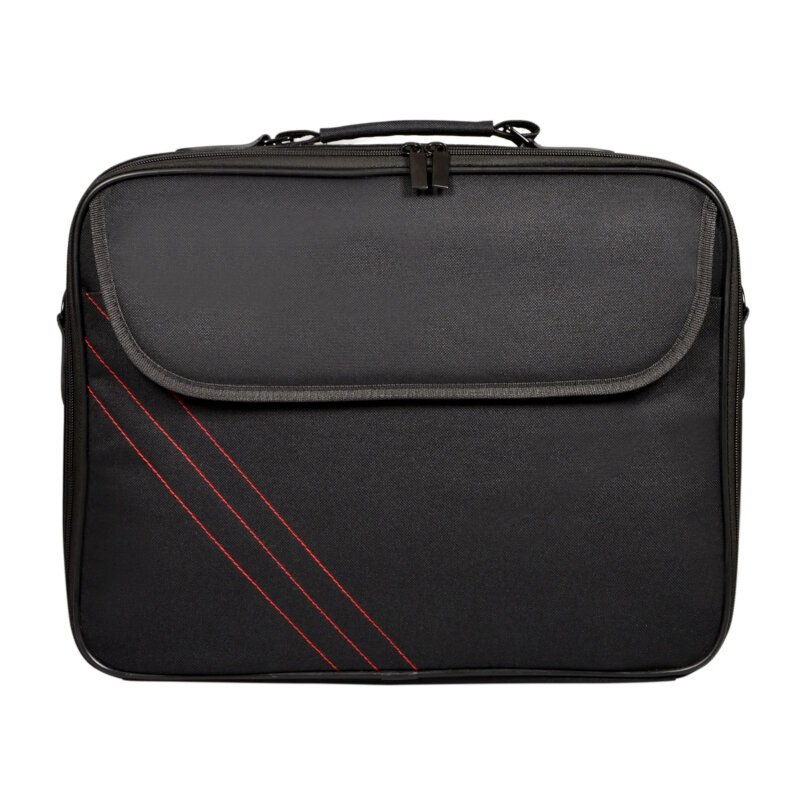 Port Designs CLAMSHELL 14/15.6' Notebook Case Black