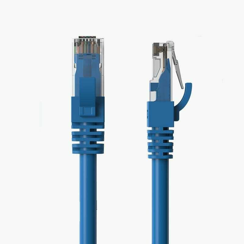 Orico CAT5 10m Cable - Blue