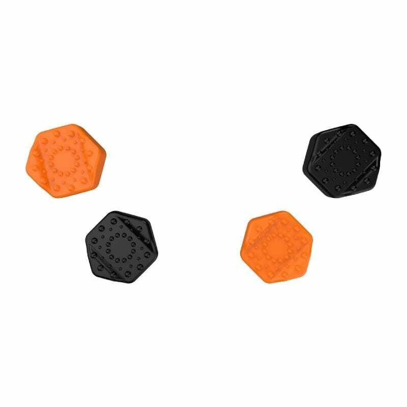 SparkFox Pro-Hex Thumb Grips - PS4