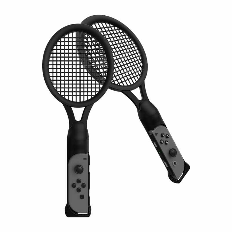 SparkFox Doubles Tennis Pack - Switch