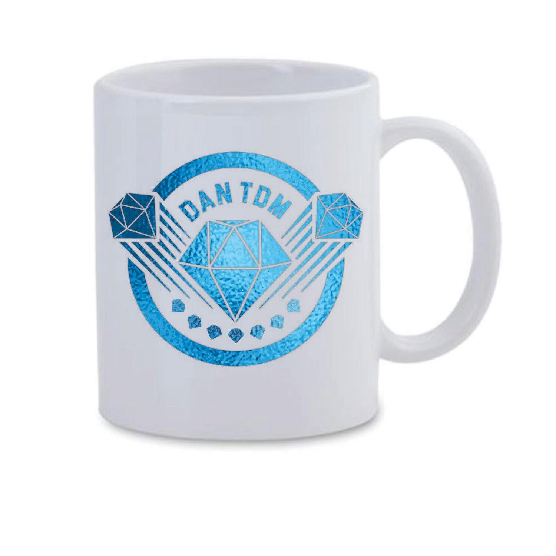 Dan TDM Mug
