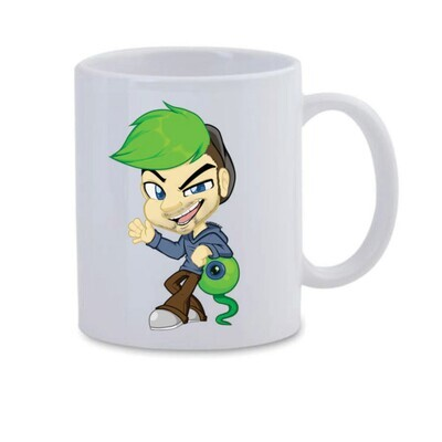 Jacksepticeye Mug
