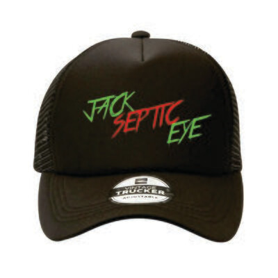 Jacksepticeye Cap