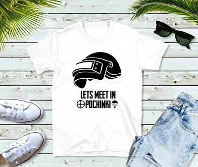 Pochinki T-Shirt