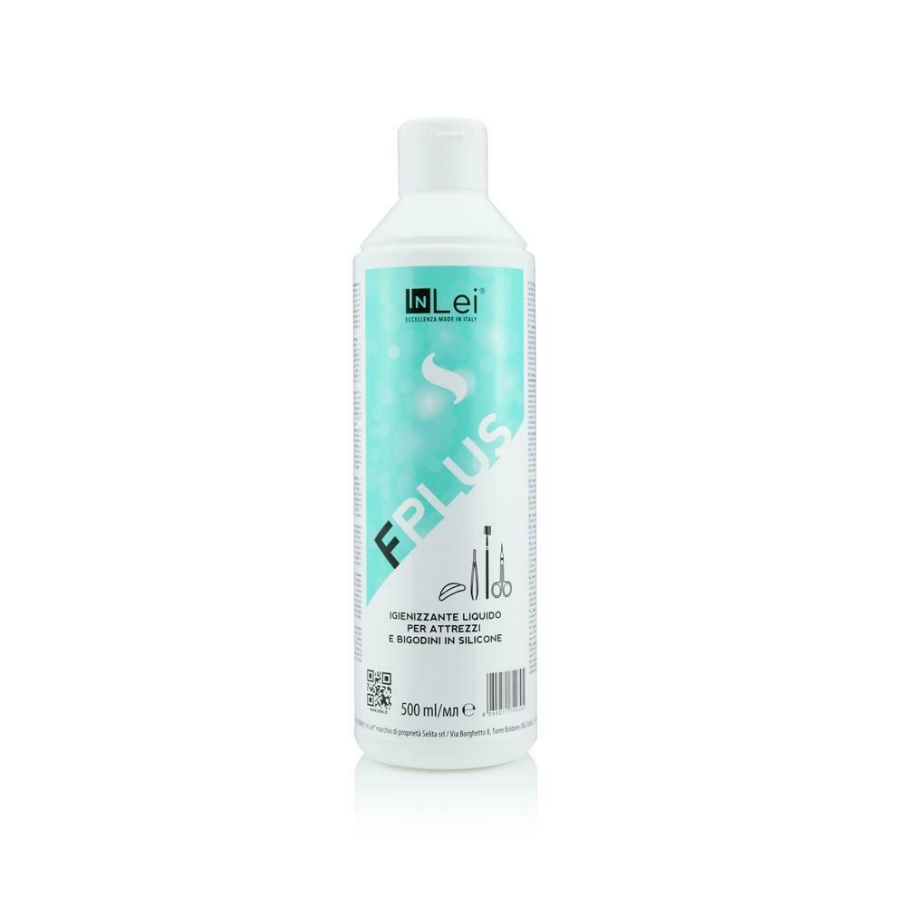 """InLei """"F PLUS""""- Desinfektionmittel für Instrumenten"""