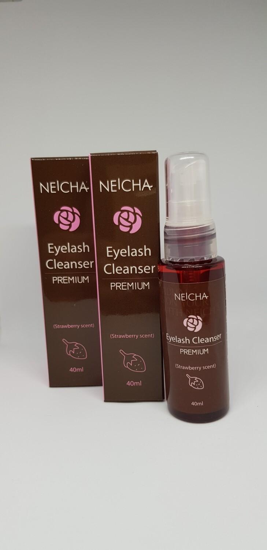 Eyelash cleanser 40 ml