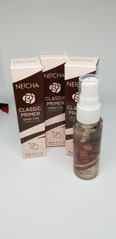 Neicha Classic Primer Spray Type, 40 ml