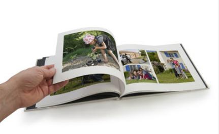 Album fotografici (a preventivo )