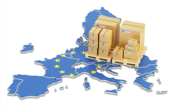 SPEDIZIONE EUROPEA (CEE) 3/4 giorni lavorativi