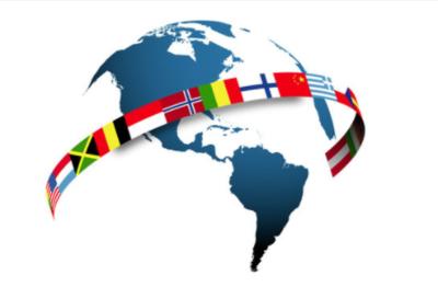 Spedizioni: USA, ASIA, AFRICA E RESTO MONDO