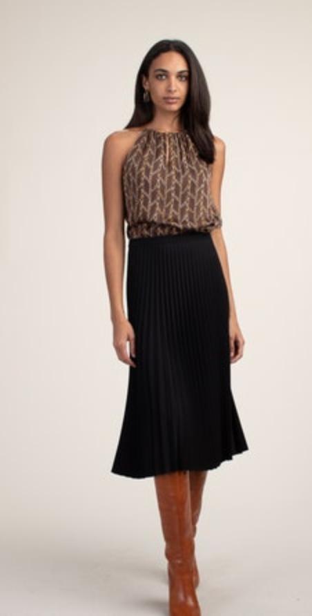 Trina Turk- Bancroft Skirt