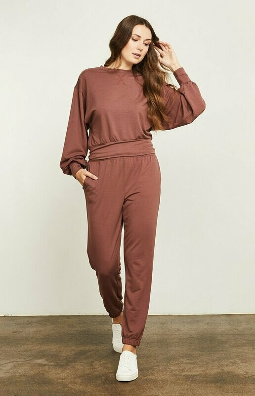 Gentle Fawn- Ava Lounge Top